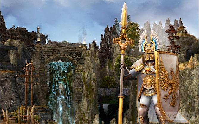 Скачать герои меча и магии 6. Золотое издание might & magic heroes 6. G