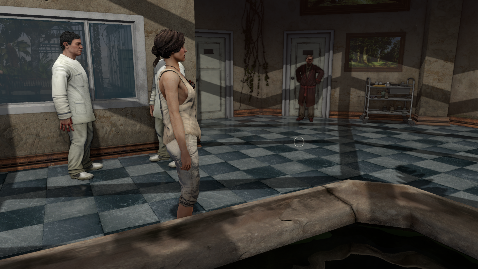syberia 3 test ps4 xbox test
