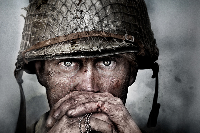 call of duty ww2 trailer picture